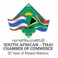 South African/Thai Chamber of Commerce