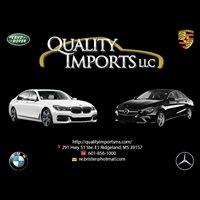 Quality Imports LLC