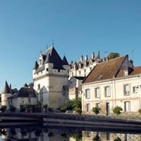 Nouvelle Alliance Loches-St Andrews