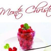 Monte Christo Dessert Cafe & Gardens
