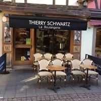Thierry Schwartz La Boulangerie