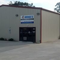 Michaels Auto & Wheel Alignment