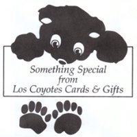 Los Coyotes Cards & Gifts