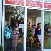 Kostümverleih - und Verkauf Habenicht