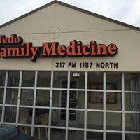 Aledo Family Medicine