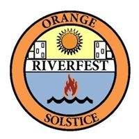 Orange Solstice RiverFest