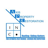 Axis Property Restoration Inc.