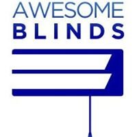 Awesome Blinds & Shutters