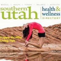 Southern Utah Health & Wellness Directory