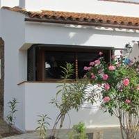 Finca Valle Corchoso. Casa Rural