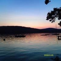 Silver Lake, Chesham, NH