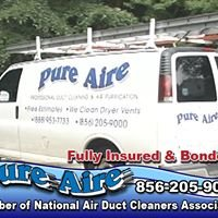 Pure Aire Professional Air Duct Cleaning