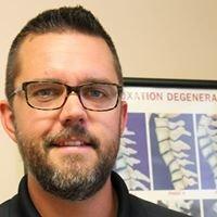 Grass Lake Chiropractic- Dr. Dan Mikel