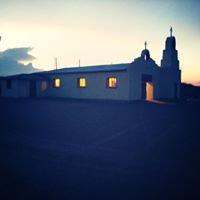 Santa Rosa Village, Tohono O'odham Nation