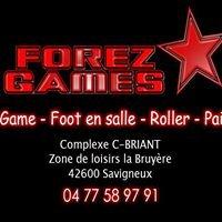 Forez Games