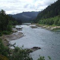Umpqua River Scenic Byway