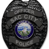 Sac City Police Department