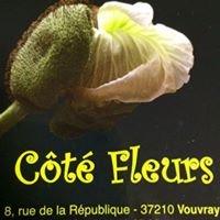 Côté Fleurs