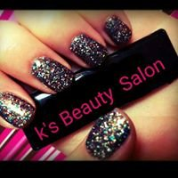 K's Beauty salon