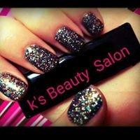 K's Beauty salon