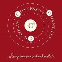 Brice Connesson - La Passion du Chocolat