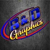 B & D Graphics