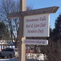 Menomonee Falls Rod and Gun Club Public Rifle Clinic