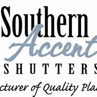 Southern Accent Shutters & Blinds