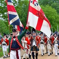 A Call to Arms: The Battle of Mount Vernon 2018