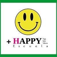Más Happy
