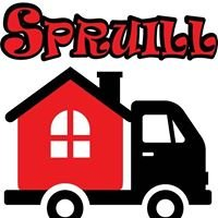 Spruill Movers