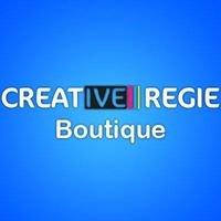 Créative Régie Boutique
