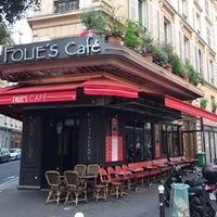 Folie's Café