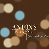 Antons Salon Delafield