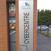 Cybercentre Bouguenais