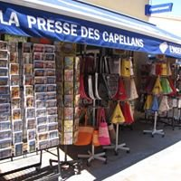 La presse des Capellans
