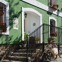 Casa Rural Miel Romero