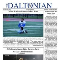 The Daltonian