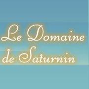Le Domaine De Saturnin