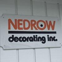 Nedrow Decorating