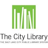 Marmalade Branch, Salt Lake City Public Library