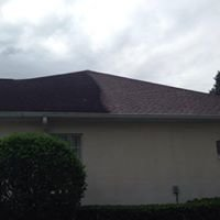 Central Florida Roof Cleaning