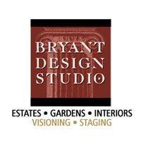 Bryant Design Studio - Estates • Gardens • Interiors