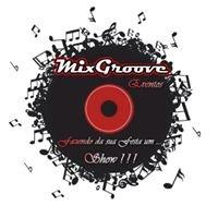 MixGroove Eventos Som ,Iluminação e Discotecagem