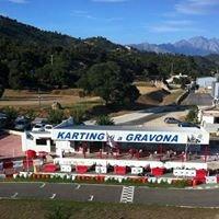 Karting di a Gravona