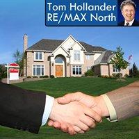 Tom Hollander Re/max North