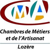 Chambre de Métiers et de l'Artisanat de la Lozère