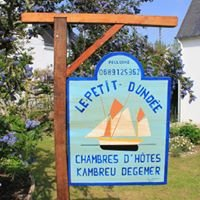 Chambre d'hotes - Le petit Dundee