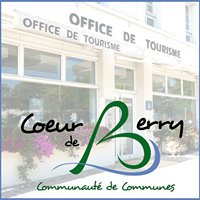 Office de Tourisme de Mehun - Coeur de Berry