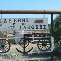 La Ferme du Tadorne